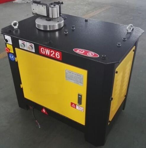Automatic Rebar Bender GW 26A