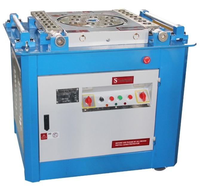 Automatic Rebar Bender GW50