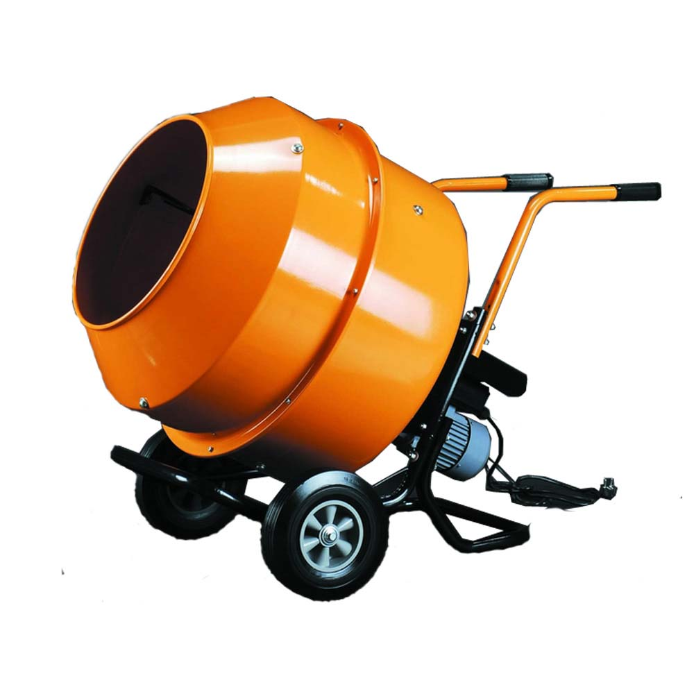 Mini Concrete Mixer 230L