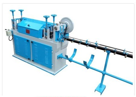 Wire Straightening and Cutting Machine.VRN 07C